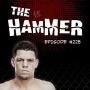 Artwork for The Hammer MMA Radio - Episode 225