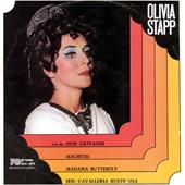 HAPPY BIRTHDAY TO DEAR OLIVIA STAPP