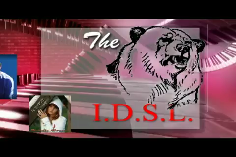 Artwork for My new Video promo for  The IDSL