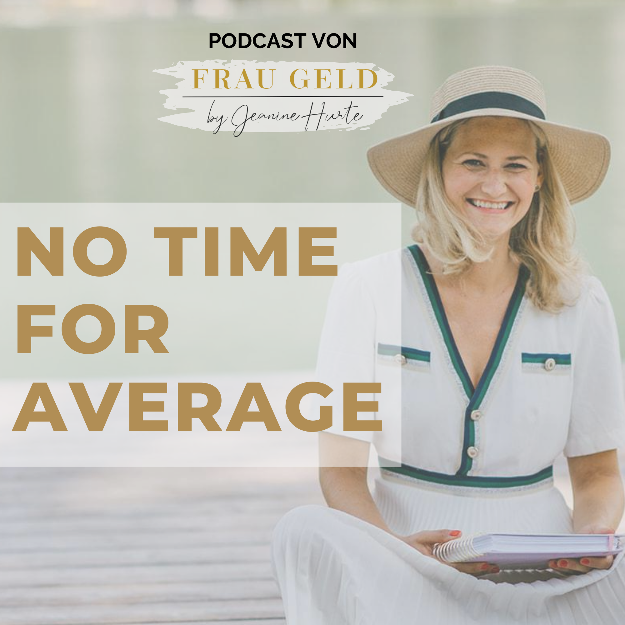 No Time for Average – Podcast – Podtail