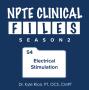 Artwork for S02 Episode 54 - Electrical Stimulation