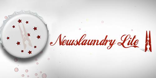 Newslaundry Lite - Episode 4