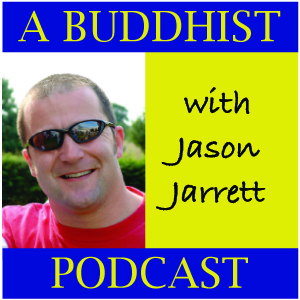 A Buddhist Podcast - Q&A and Chapter 1 of the Lotus Sutra