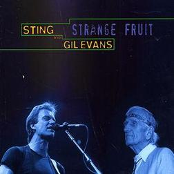 Podcast 165: Happy Birthday, Sting – Part 2 – Gordon Sumner Sings Jazz