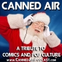 Artwork for Canned Air #327 Your New Christmas Playlist!