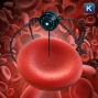 Artwork for Cancer-fighting nanorobots seek and destroy tumors along with other breakthroughs to end cancer