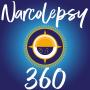 Artwork for Narcolepsy 360: Julea Steiner