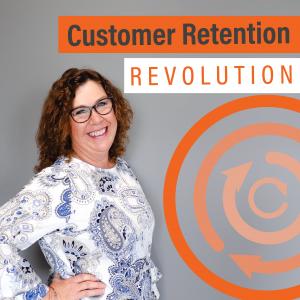 Customer Retention Revolution by Michelle Pascoe