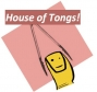 Artwork for EP055--House of Tongs!