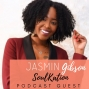 Artwork for Build A Brand & Boost Profit with Jasmine Gibson