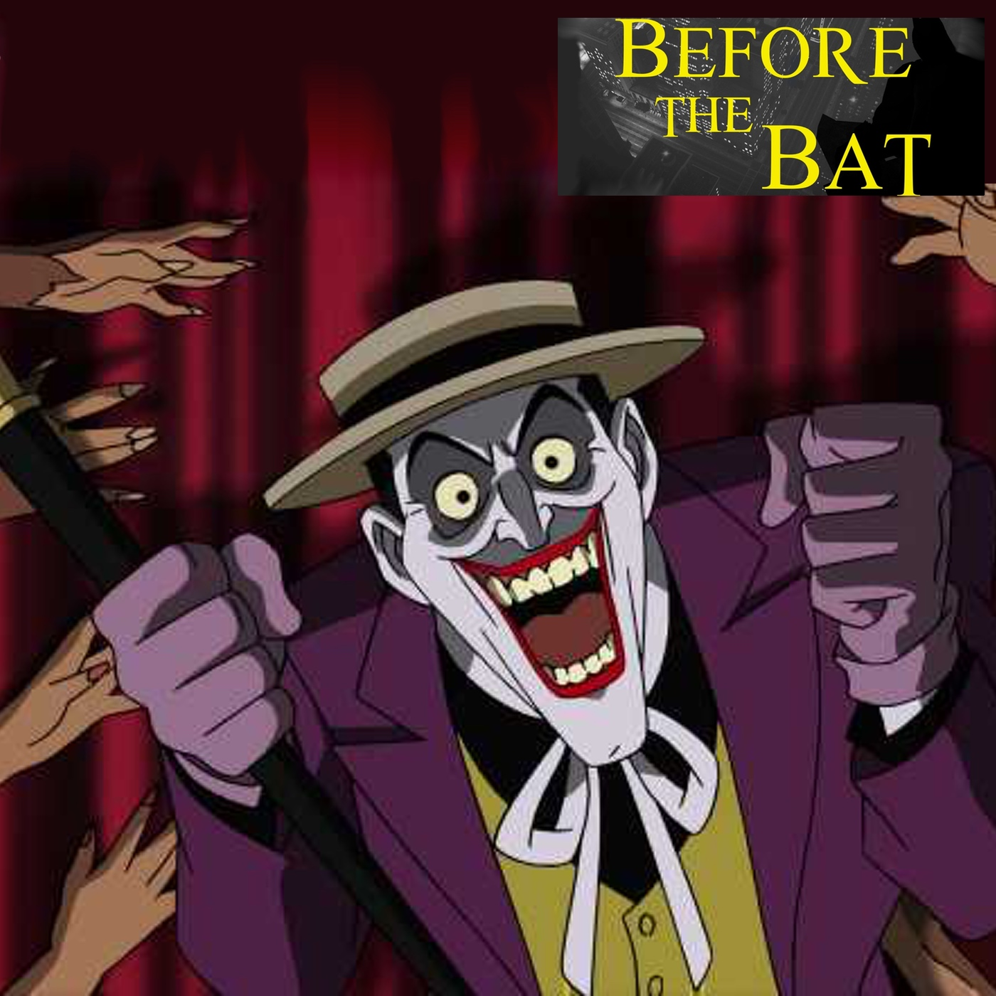 Before the Bat Special: Batman—The Killing Joke