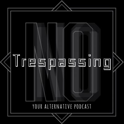 NO TRESPASSING show image
