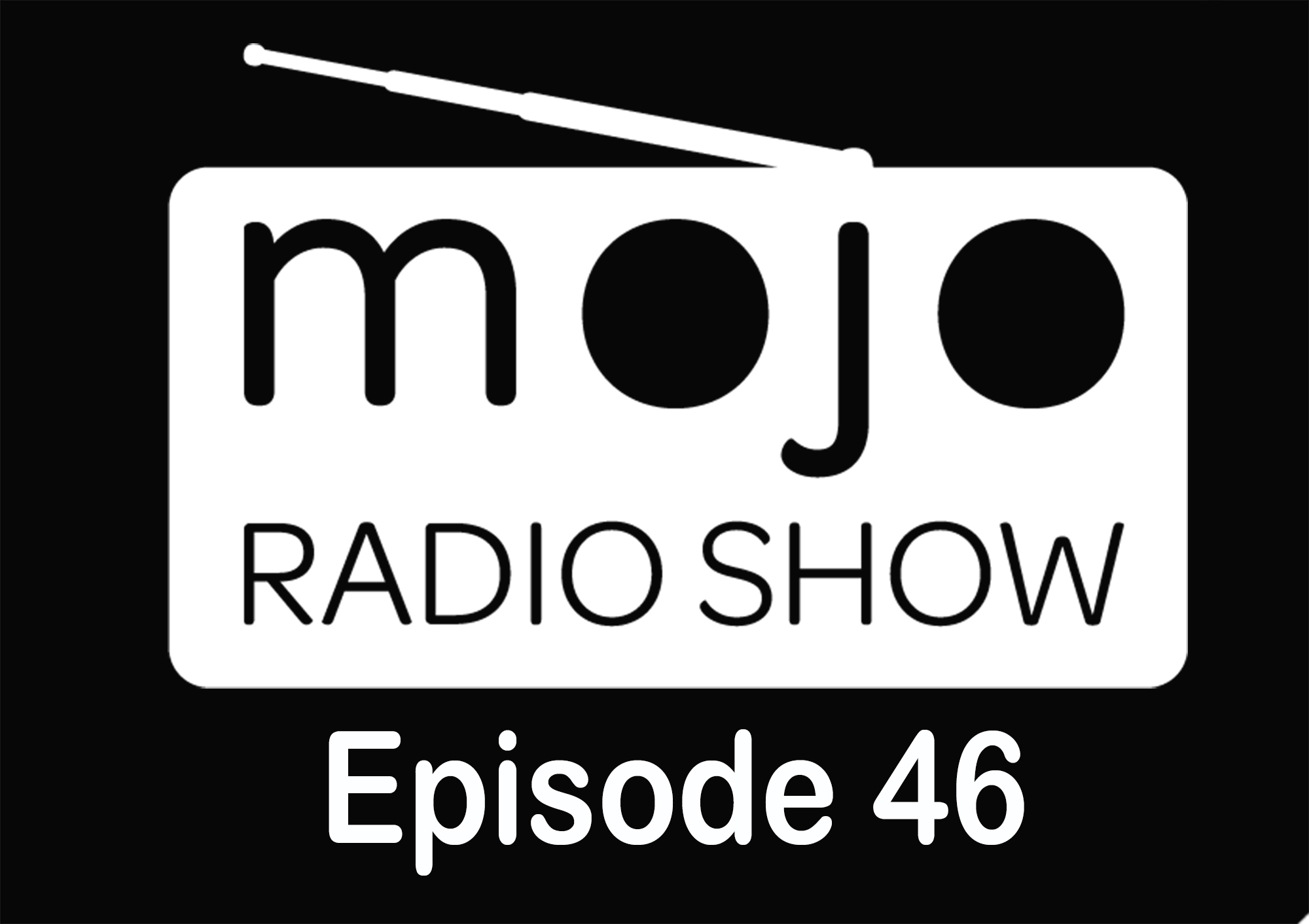 Artwork for The Mojo Radio Show - EP 46 - Improve Your Business by Learning Olympic Thinking with Dan Collins