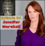 Artwork for 65 - Jennifer Marshall