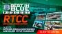 Artwork for RTCC (Real Time Crime Center) w/officer Jessica Grafenreed and Major Steve Chandler