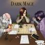 Artwork for #6: Dark Mage (ft. Jake Hawkins)