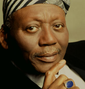 Podcast 193: A Conversation with Randy Weston