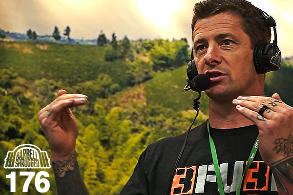 Artwork for Should You Go Hard, Easy, or Rest Today? w/ Brian Mackenzie of CrossFit Endurance