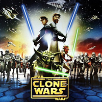 Geek Out Commentary: Star Wars - The Clone Wars