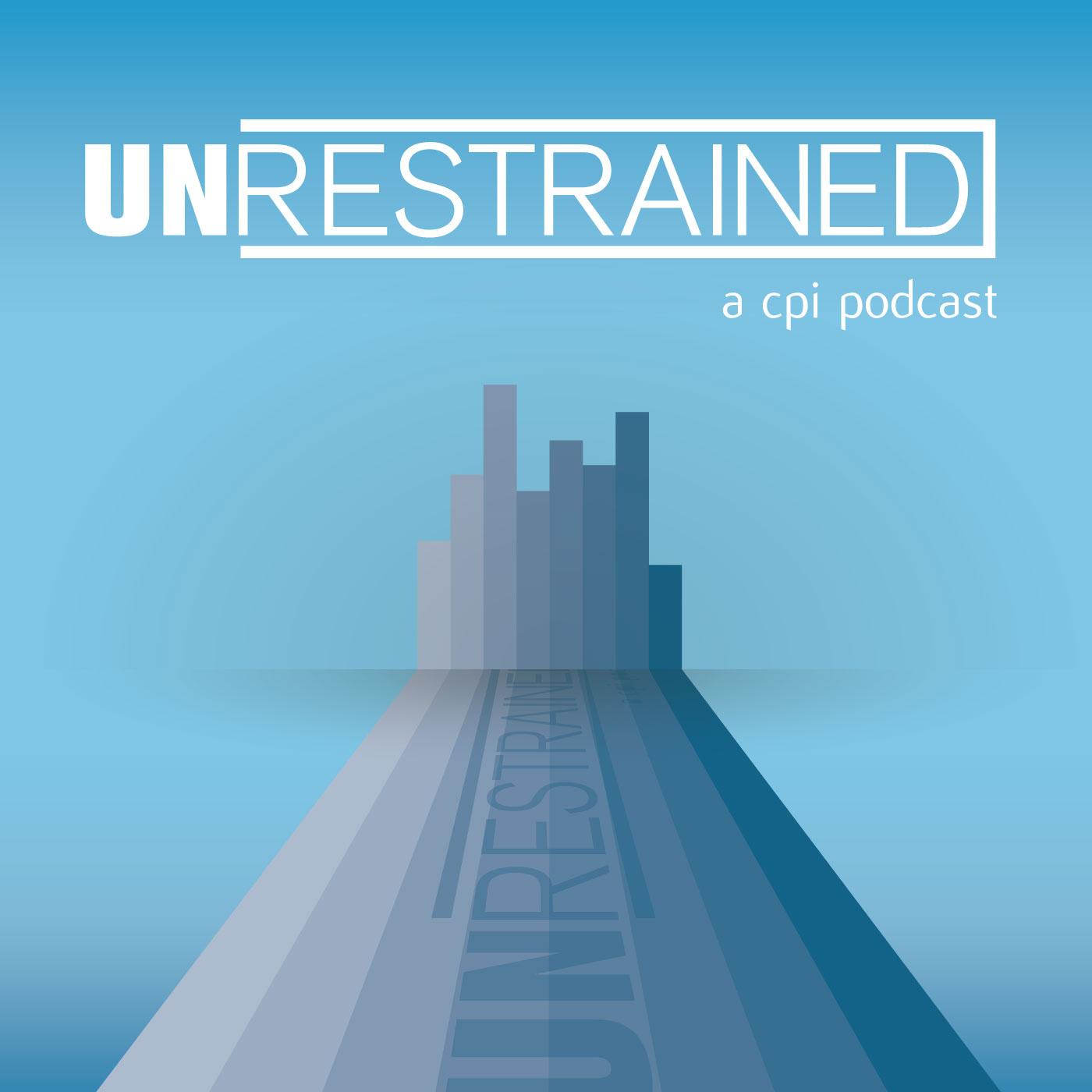 Artwork for Unrestrained - Episode 5, Guest: Julie Hertzog