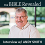 Artwork for Interview w/ Andy Smith, Assoc. Professor of New Testament