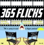 Artwork for 365Flicks Ep 015 Comic Con. News/ Top 5 Jock& Nerd Movies/ Emmy Talk/ Stand-Off Review