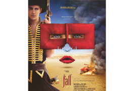 CST #110: The Fall