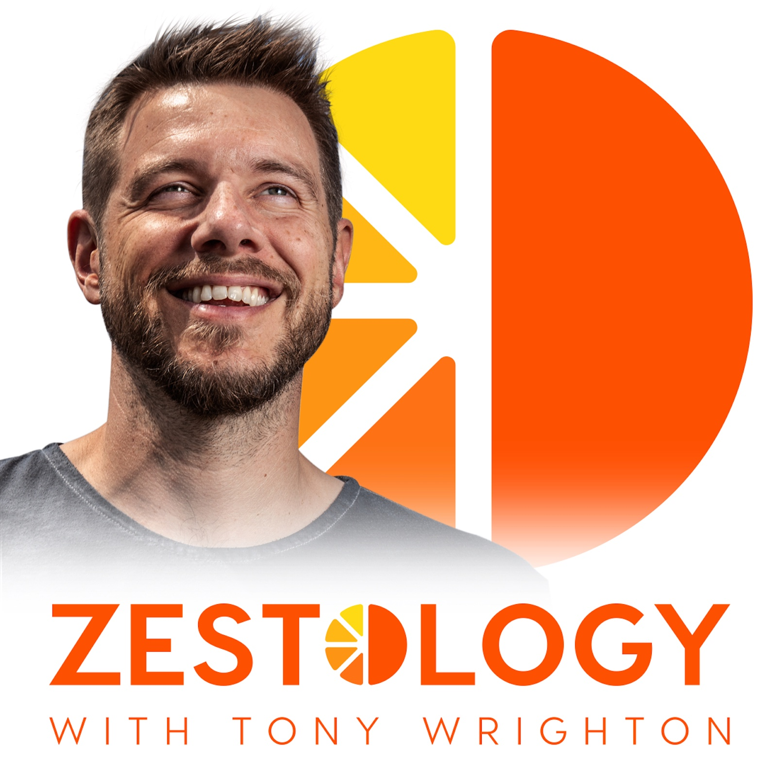 Zestology: Live with energy, vitality and motivation show art