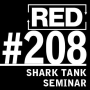 Artwork for RED 208: Daymond John's Launch Academy