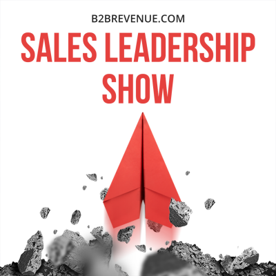 Sales Leadership Show show image