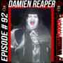 Artwork for 092 - Damien Reaper