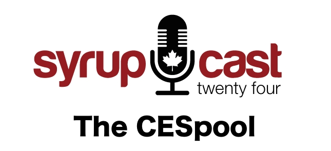 SyrupCast 24: The CESpool