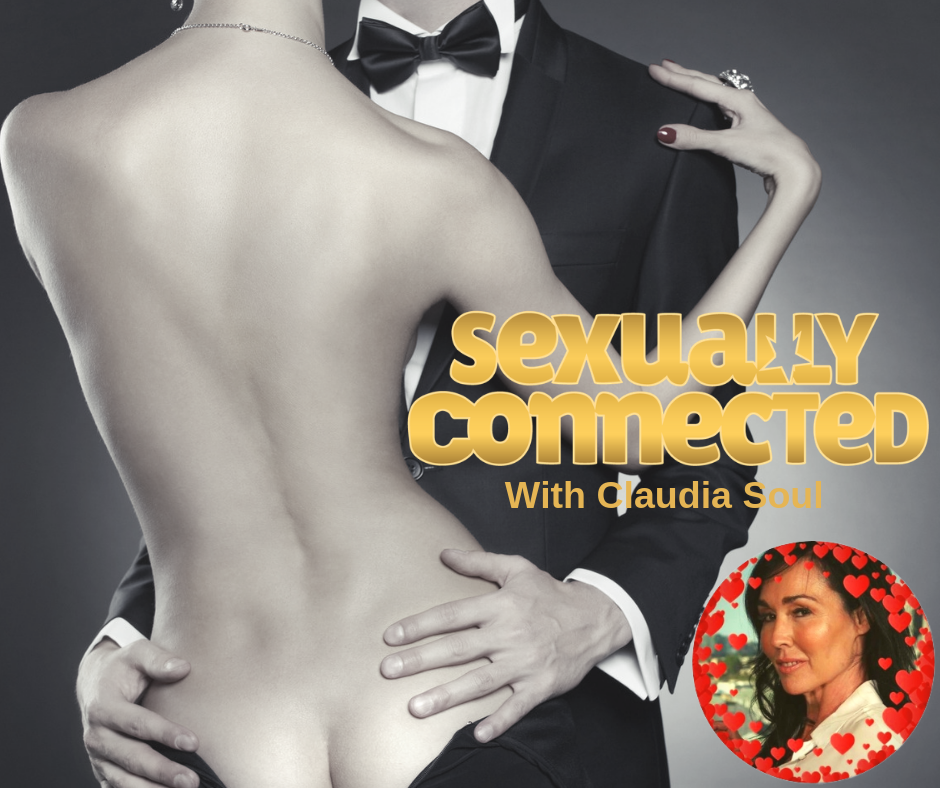 Sexually Connected w/ Claudia Soul show art