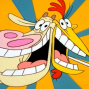 Artwork for Cow and Chicken