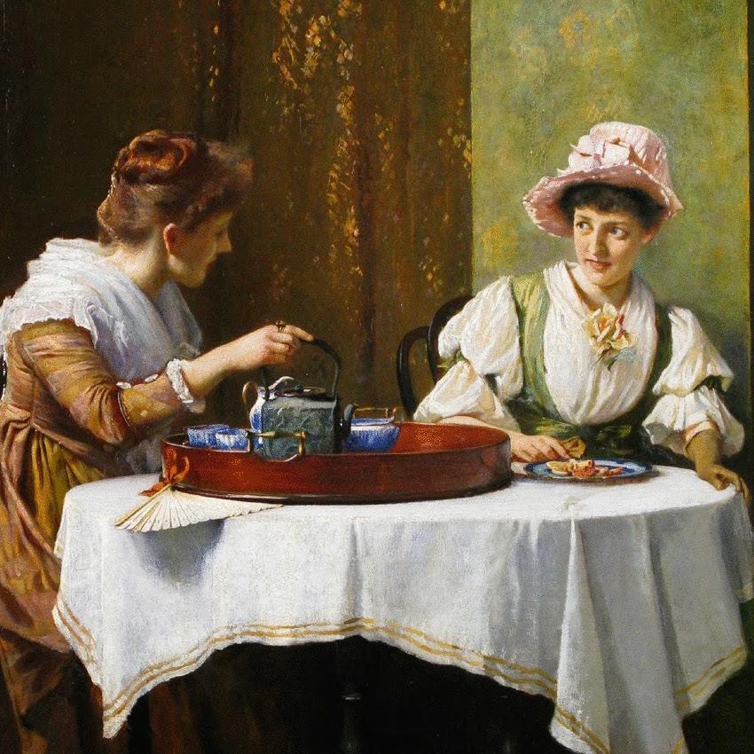 CHP-148-The History of Tea Part 9