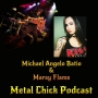 Artwork for 051 - Michael Angelo Batio w/Marsy Flame