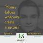 Artwork for TEDx Speaker Brandon Farbstein on the Mindful Money Podcast