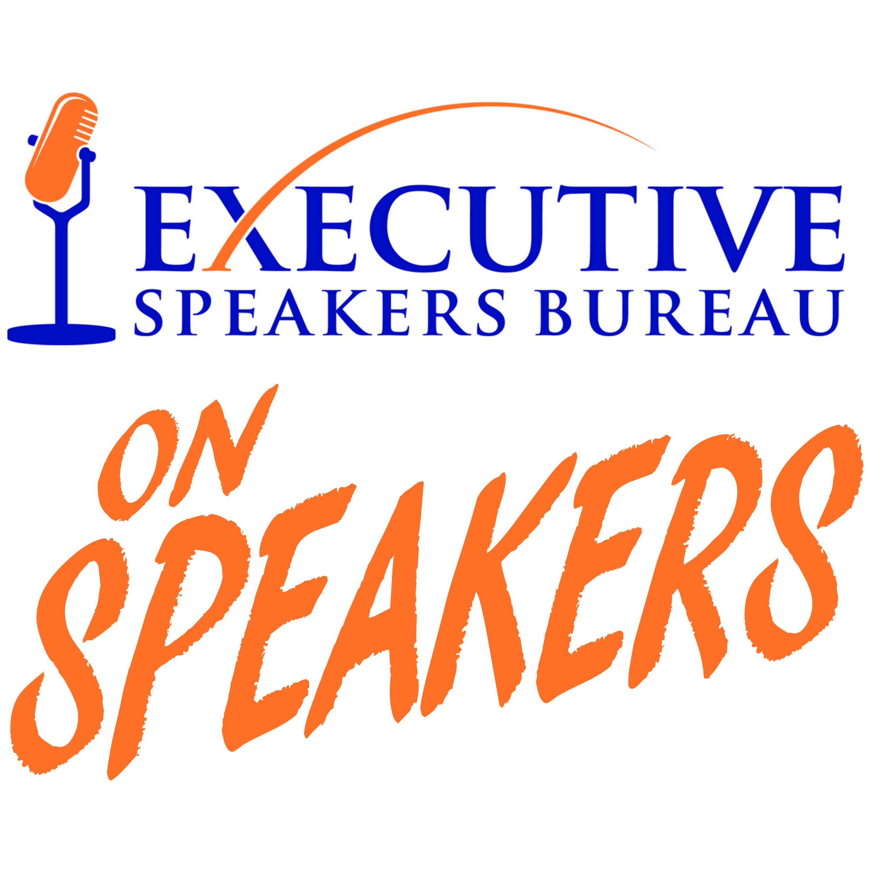 Executive Speakers on Speakers show art
