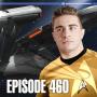 Artwork for 460 – Re-branding, Kirk Casting, & Groupees | Priority One: A Roddenberry Star Trek Podcast
