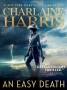 Artwork for Ep. #294 - Charlaine Harris (!!) and announcing the PBN 2019 Reading Challenge