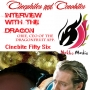 Artwork for Cinebite #56 - INTERVIEW WITH THE DRAGON