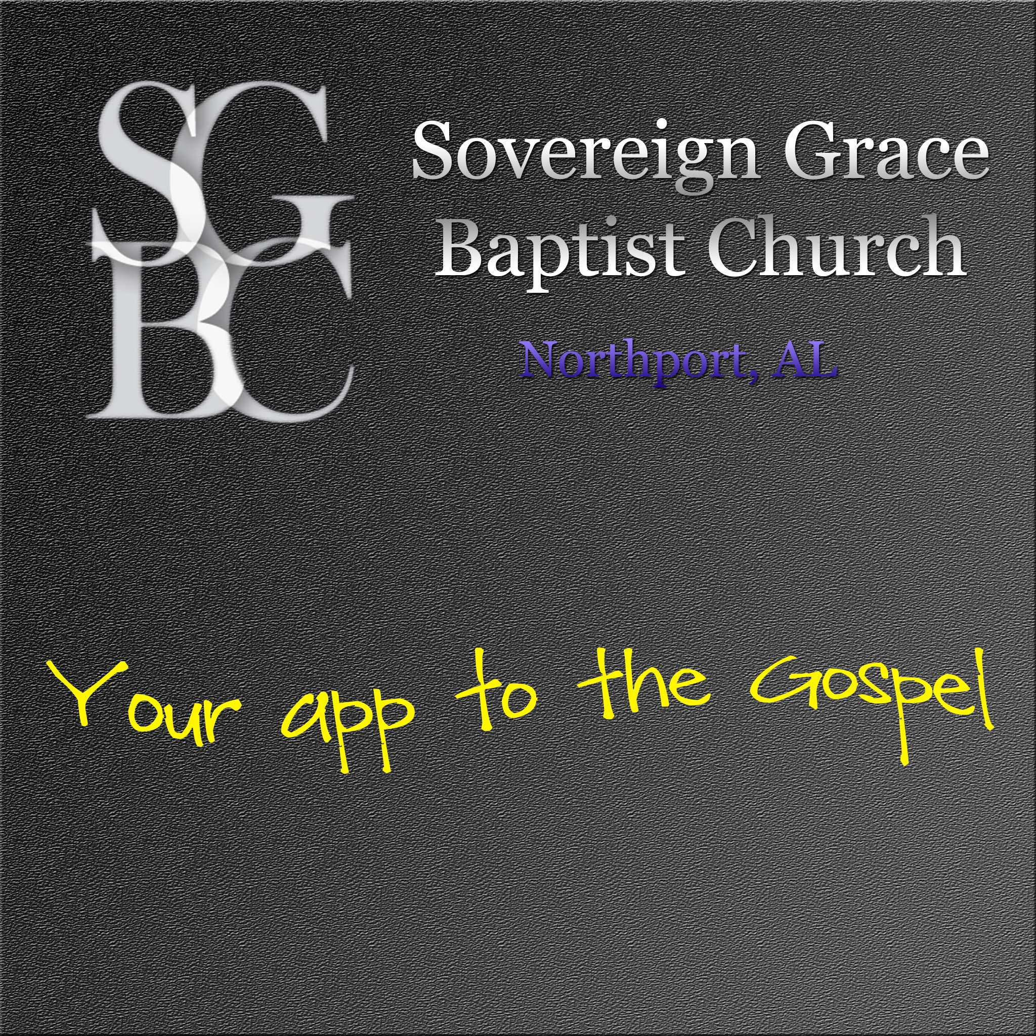 Sovereign Grace Baptist Church - Northport, AL