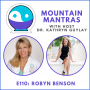 Artwork for MMP110 - Grow Younger Naturally with Dr. Robyn Benson