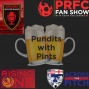 Artwork for Episode 1: Pundits With Pints