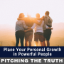 Artwork for Place Your Personal Growth in Powerful People