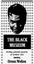 Artwork for 200-140317 In the Old-Time Radio Corner - The Black Museum