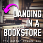 Artwork for Landing In A Bookstore
