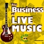 Artwork for SLO Sound Report on the Business of Live Music