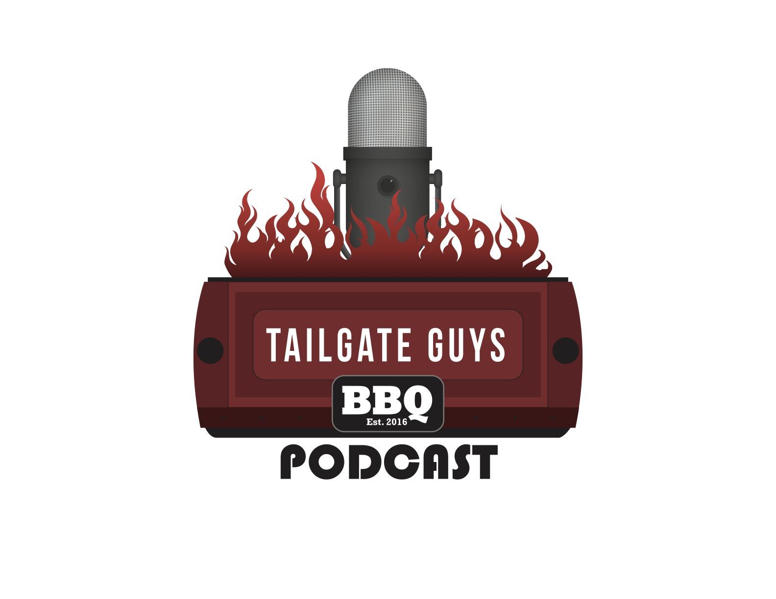 Tailgate Guys BBQ Podcast