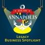Artwork for Legacy Business Spotlight:  Spin Sheet | Prop Talk | Fish Talk | Start Sailing Now